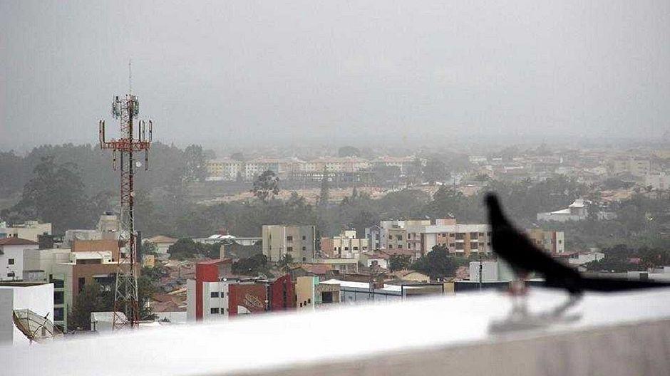 Cidades do Oeste registram temperatura e umidade mais baixas da Bahia