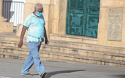 Uso de máscara será obrigatório em todos os espaços públicos de Lauro de Freitas