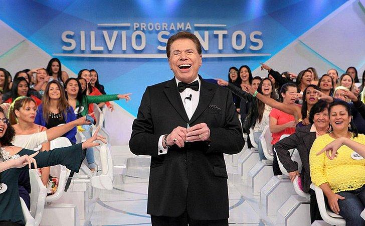 Silvio Santos será tema de série de ficção na Fox; estreia acontece em 2020