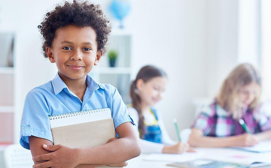 Investir na educação privada ainda é a principal escolha dos pais