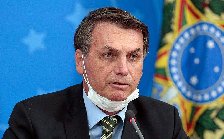 Governadores defendem ministro e chamam decisão de Bolsonaro de eleitoral
