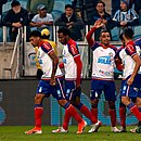 Bahia arrancou o empate em Porto Alegre e vai definir a classificação na Fonte Nova