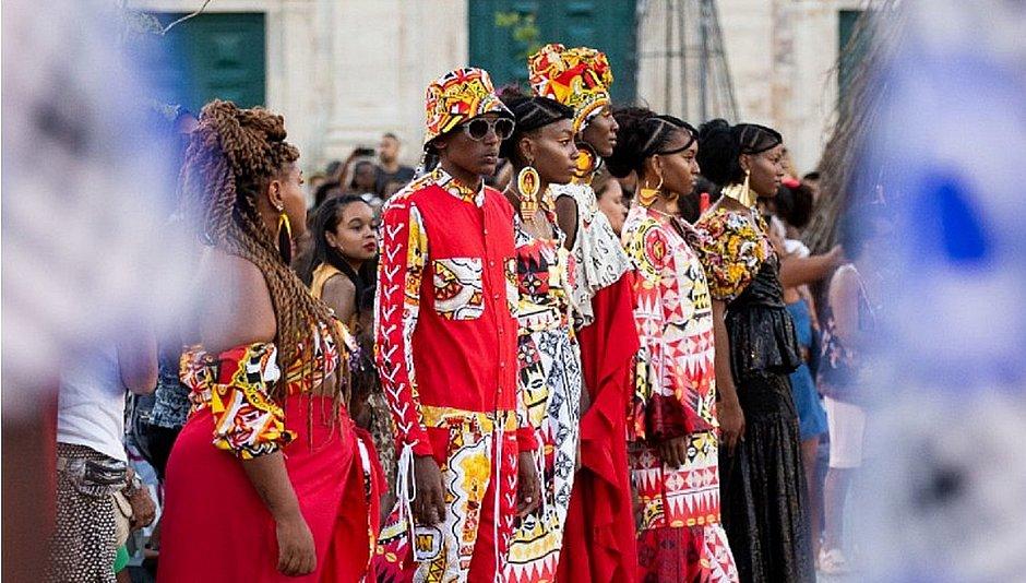 Afro Fashion Day divulga finalistas da edição 2020