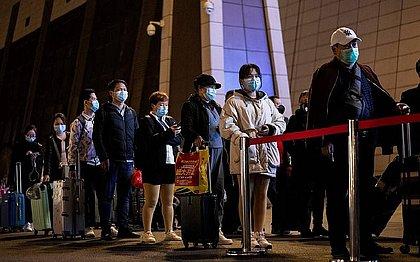 Wuhan, primeiro epicentro do coronavírus, volta a ter casos após 1 mês