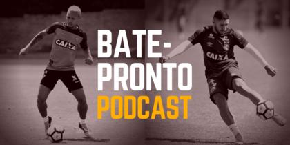 Podcast #61: Vitória está no limite? Por que o Bahia cansa tanto?