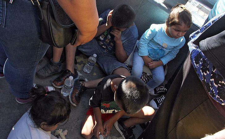Consulados devem assistir crianças brasileiras em abrigos nos EUA