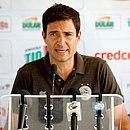 Diego Cerri, diretor de futebol do Bahia