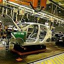 setor automobilístico sumiu da matriz industrial baiana