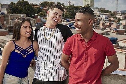 Sintonia: Netflix anuncia estreia de nova temporada para 2021