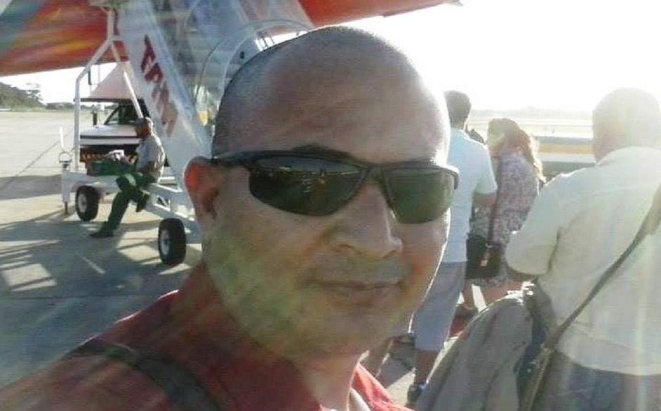 Françual Manoel Santos, de 48 anos, estava na corporação há 25 anos