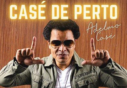 Adelmo Casé apresenta show no Maison Clara Grasso, em Salvador