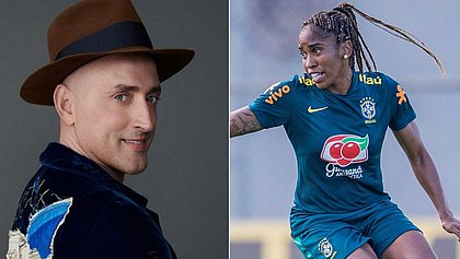 Jogadora diz que Paulo Gustavo 'foi para o inferno' e clima pesa na Seleção