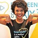 Flávia Paixão será a nova colunista do Correio e, semanalmente, trará histórias inspiradoras de empreendedorismo