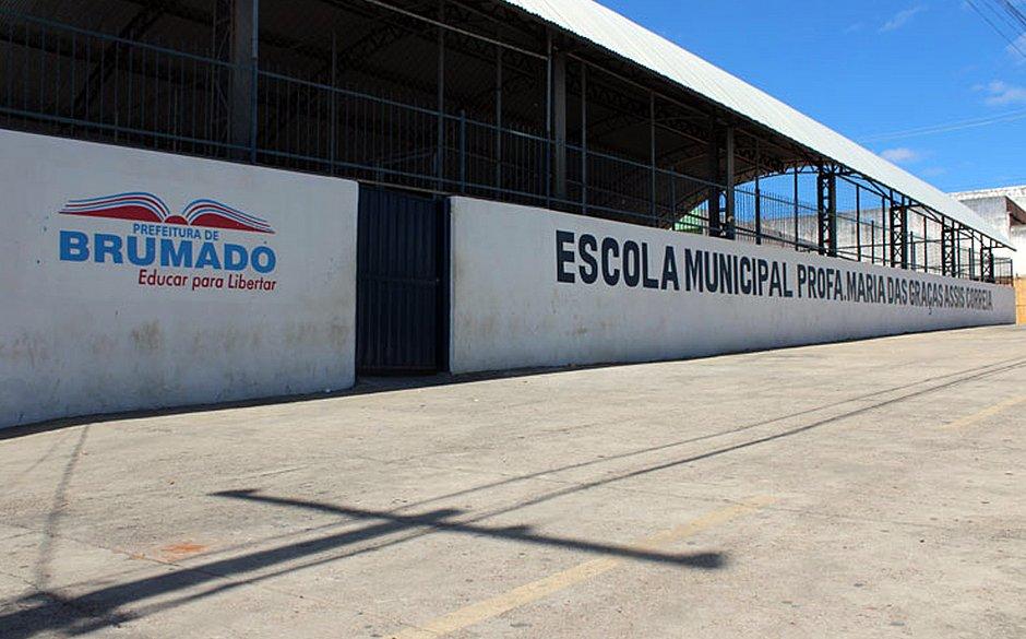 Justiça nega pedido do MP e aulas em Brumado devem retornar segunda-feira