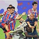 Daniel e Nino vão desfalcar o Bahia por Campeonato Brasileiro e Copa do Brasil