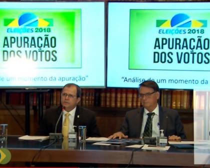 Bolsonaro usa vídeos antigos e fake news como 'prova' de fraude na urna