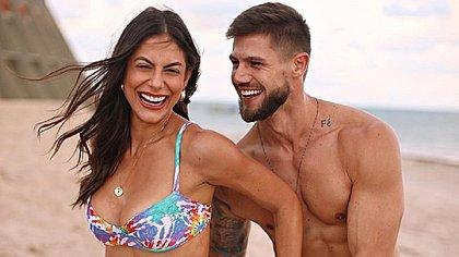Jonas revela que já teve maratona sexual de 13 horas com Mari Baianinha