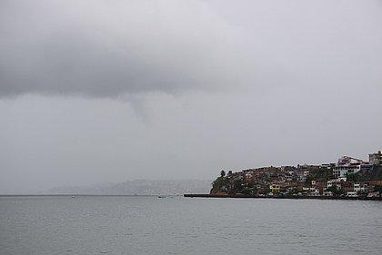 Mussurunga foi bairro que mais choveu nas últimas 24 horas; veja ranking