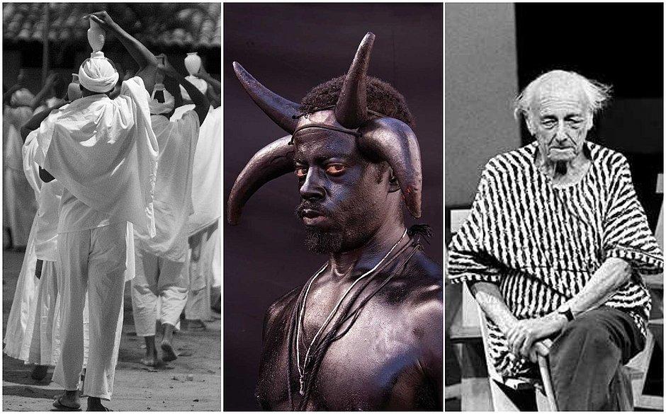 A exposição reúne fotografias de diferentes perspectivas conteporâneas