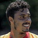 Alisson Farias, meia-atacante do Vitória