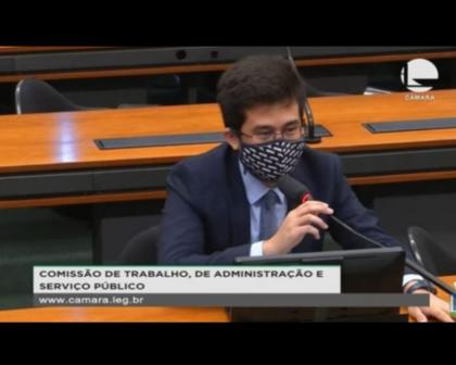 Kataguiri pede ao STF prazo para Lira analisar mais pedidos de impeachment