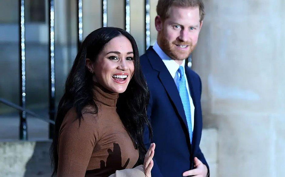 Perguntas e respostas sobre o futuro do príncipe Harry e Meghan