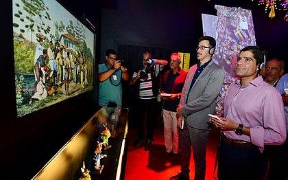 Prefeitura anuncia novos valores para acesso à Casa do Carnaval