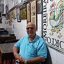 Francisco Moreira é quem comanda a tradição criada por seu pai em 1938