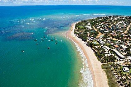 Câmara de Turismo da Costa dos Coqueiros terá reunião de formalização