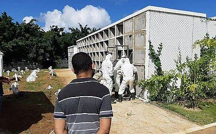STF confirma liminar para determinar ao Senado instalação da CPI da Pandemia