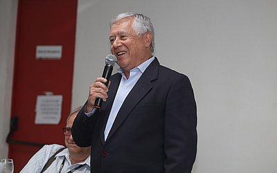 Flavio Penido, do Ibram
