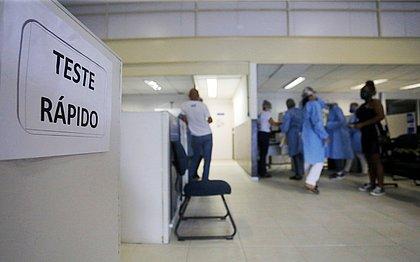 Bahia registra 32 mortes e 3.041 novos casos de covid-19 em 24 horas