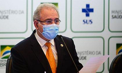 Ministério da Saúde lança campanha de prevenção e vacinação contra covid-19