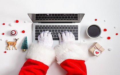 Noel virtual: 15 opções de comprar o presente sem aglomerar ou precisar sair de casa