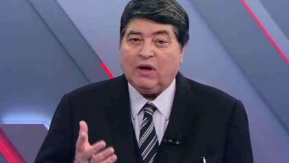 Datena anuncia saída da TV para disputar Presidência da República