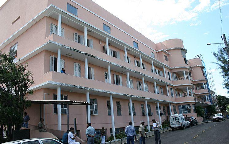 hospital aristides maltez