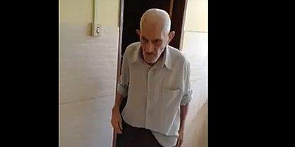 Idoso de 104 anos vence a covid-19 em Mairi