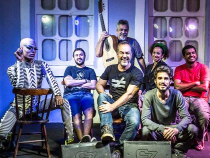 Sarau faz mudança para a Varanda do Teatro Sesi Rio Vermelho