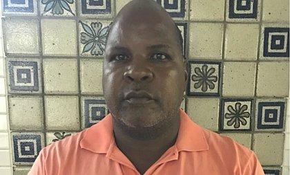 Suspeito de matar travesti em Stella Maris é preso; ele nega crime