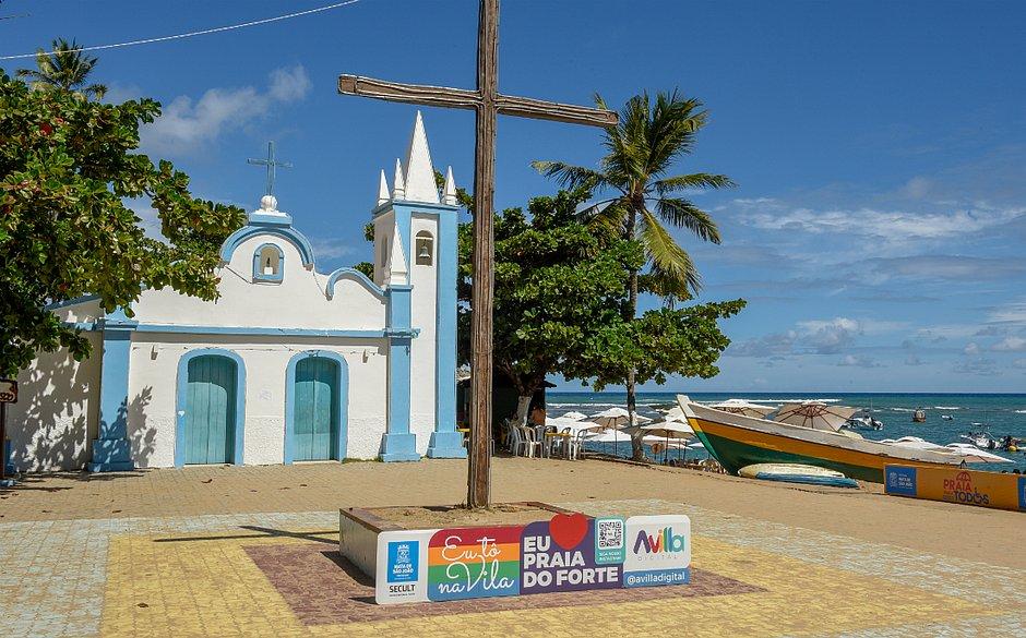 Restaurantes voltam a funcionar para atendimento presencial em Praia do  Forte - Jornal CORREIO | Notícias e opiniões que a Bahia quer saber