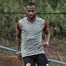 'A gente não tem tempo para treinar', admitiu João Victor sobre maratona de jogos