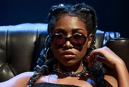 'Temos direito de sermos amadas', diz rapper negra atacada por namorar branco
