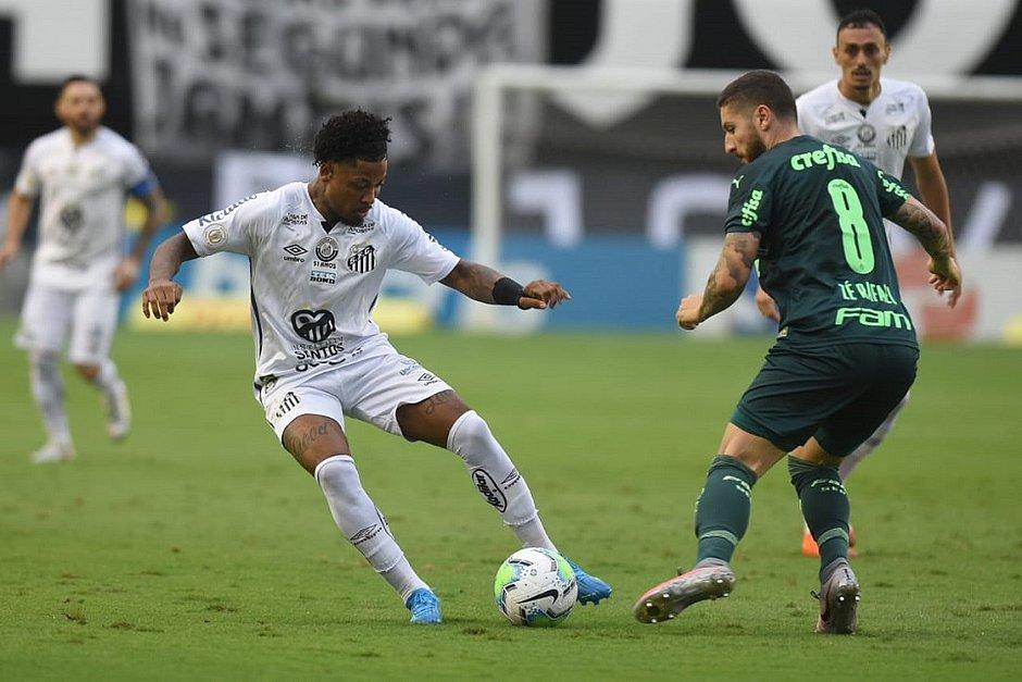 Marinho fez um gol e Zé Rafael foi expulso no clássico