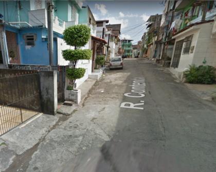 Mulheres eram moradoras da Rua da Contenda, onde foram baleadas