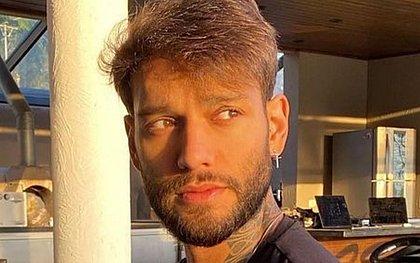 Lucas Lucco perde processo por plágio, mas diz ter 'consciência totalmente limpa'