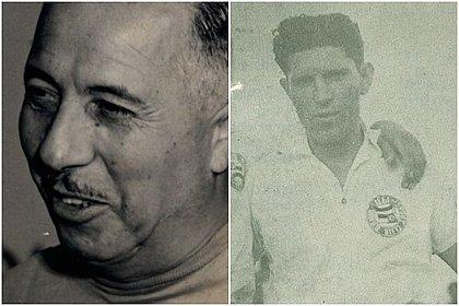 Fleitas Solich e Dante Bianchi foram dois dos técnicos estrangeiros - e campeões - pelo Bahia
