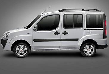 O veículo é oferecido somente com transmissão manual e não tem central multimídia
