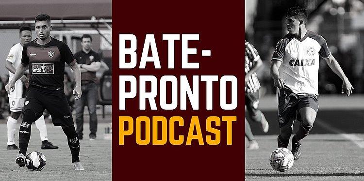 Podcast #77: as implicações da lesão de Luan e o time B do Bahia