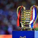 Vitória e Bahia tentarão conquistar a Copa do Nordeste em 2019
