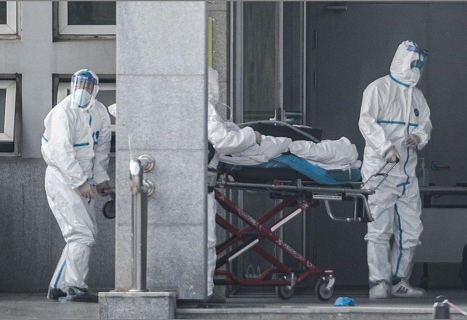 China: país tem 6 novas mortes por coronavírus e 67 novos casos